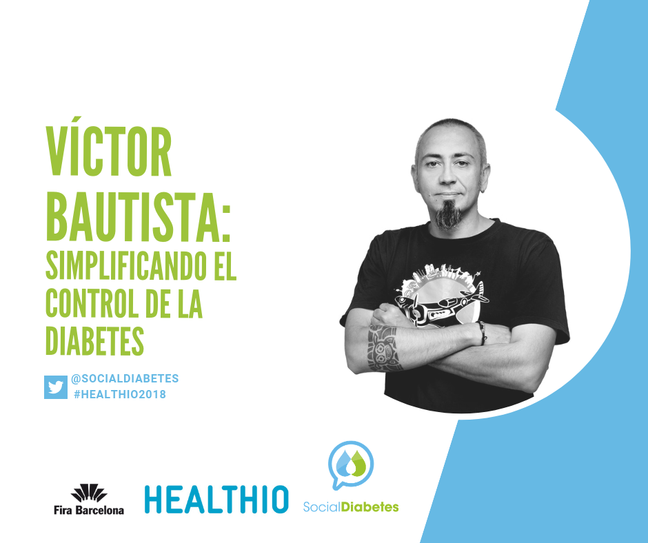Big Data y el Futuro de SocialDiabetes