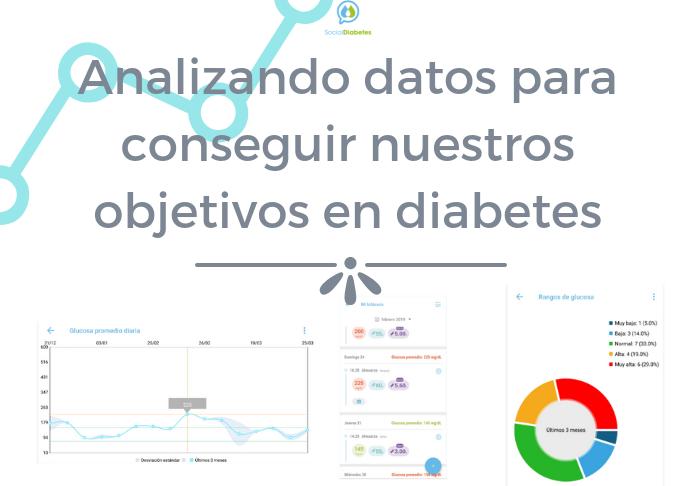 Gráficas SocialDiabetes