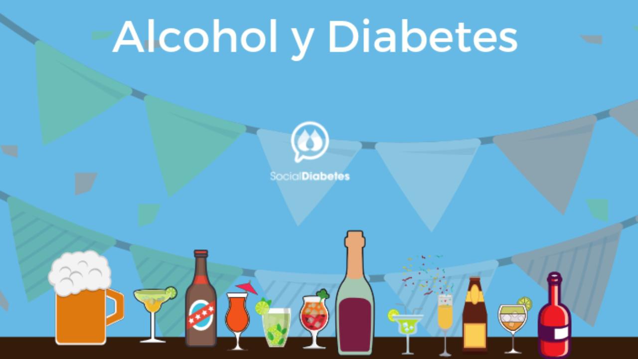 cerveza ligera y diabetes tipo 2