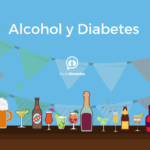 Diabetes y alcohol, efectos y recomendaciones