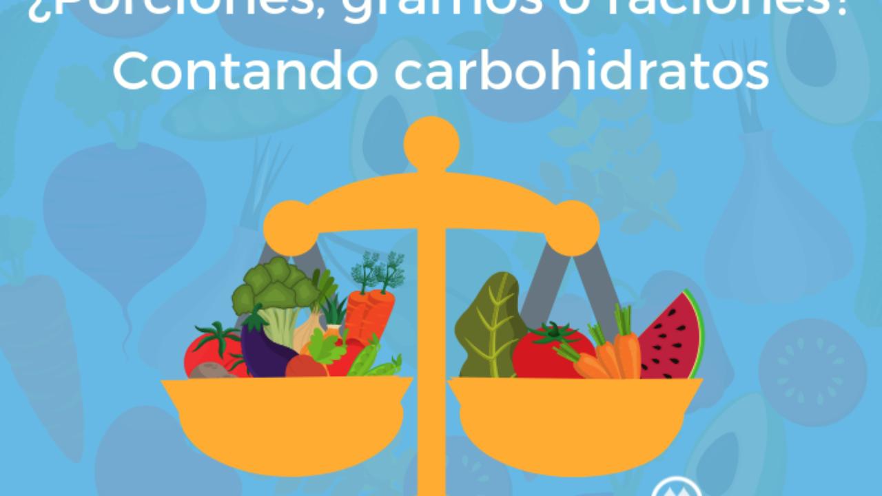 hidratos de carbono y diabetes de ejercicio