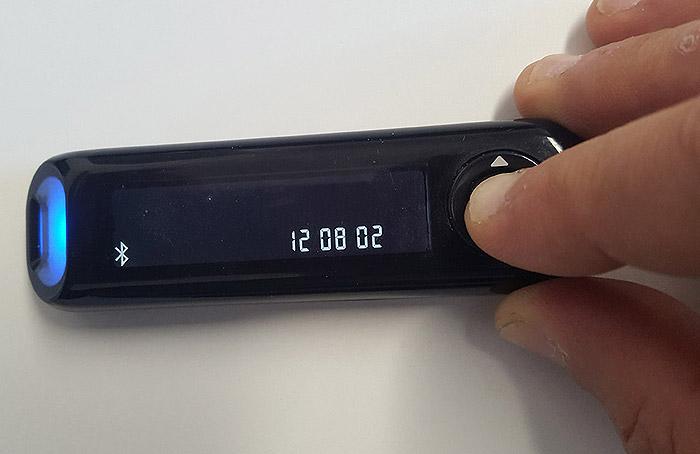 conectar Contour Next ONE con SocialDiabetes